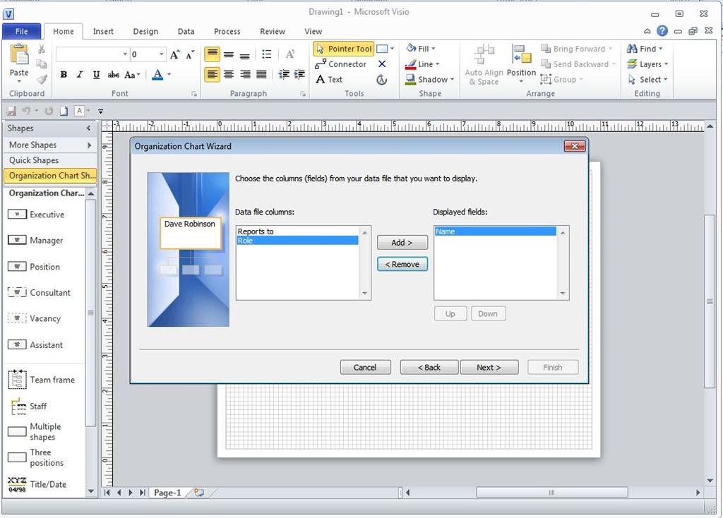 how to open excels files in logger pro
