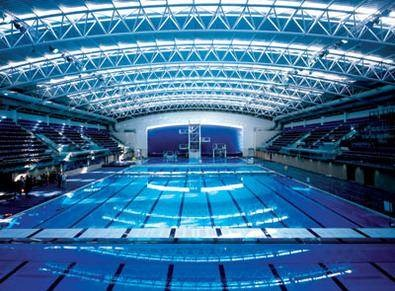 Process mapping the swimlane diagram bpm blog - What is the size of an olympic swimming pool ...